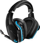 Logitech G935 Casque gamer Son surround 7.1 Sans fil Lightsync