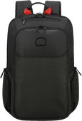 "Delsey Parvis Plus 2 Compartiments 13"" Black 15 L"