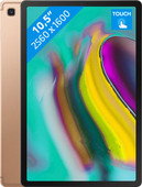 Samsung Galaxy Tab S5e 64GB Gold WiFi