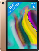 Samsung Galaxy Tab S5e 64GB WiFi + 4G Gold
