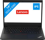 Lenovo ThinkPad E490 - i3-8 Go-128 Go Azerty