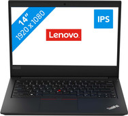 Lenovo ThinkPad E490 - i7-8 Go-256 Go Azerty