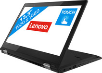 Lenovo ThinkPad L390 Yoga - i5-8 go-256 go Azerty