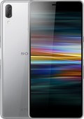 Sony Xperia L3 Argent