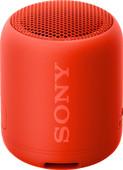 Sony SRS-XB12 Rood
