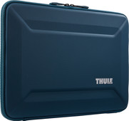 Thule Gauntlet TGSE-2356 15'' MacBook Sleeve Blauw