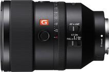 Sony FE 135 mm f/1.8 GM