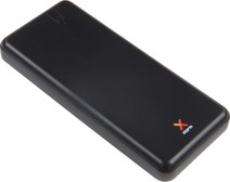 Xtorm Impact Powerbank Power Delivery + Quick Charge 20,000 mAh Black