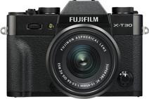 FujiFilm X-T30 Black + XC 15-45mm f/3.5-5.6 OIS PZ