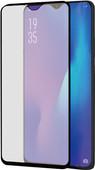 Azuri Protège-écran Incurvé en Verre trempé Huawei P30 Lite Noir