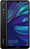 Huawei Y7 (2019) Dual Sim Zwart