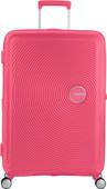 American Tourister Soundbox Valise à 4 roulettes extensible 77 cm Hot Pink