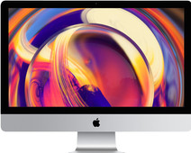 "Apple iMac 27"" (2019) 16GB/2TB 3,7GHz Fusion Drive Azerty"