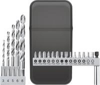 Bosch YOUseries 11-delige boor-/bitset