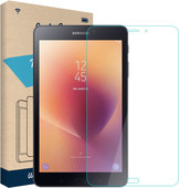 Just in Case Tempered Glass Samsung Galaxy Tab A 8.0 (2017) Screen protector Glass