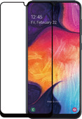 Azuri Tempered Glass Samsung Galaxy A50 / A30s Screen Protector Glass