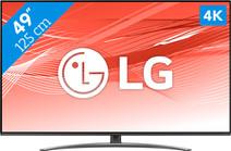 LG 49SM8200PLA