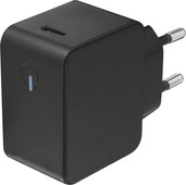 Trust Summa Charger without Cable 18W Power Delivery 3.0 Black