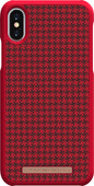 Nordic Elements Sif Couture Apple iPhone X/Xs Back Cover Rood