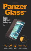 PanzerGlass Xiaomi Mi A2 Lite (Redmi 6 Pro) Screen Protector Glass Black