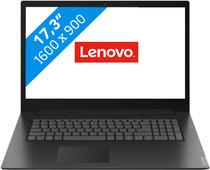 Lenovo IdeaPad L340-17IWL 81M0004XMB Azerty