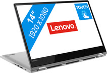 Lenovo Yoga 530-14IKB 81EK01A9MB 2-in-1 Azerty