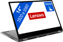 Lenovo Yoga 530-14IKB 81EK01AAMB 2-in-1 Azerty