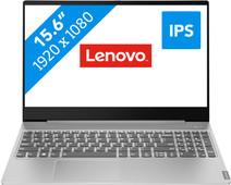 Lenovo IdeaPad S540-15IWL GTX 81SW0022MB Azerty