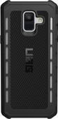 UAG Hard Case Outback Samsung Galaxy A6 Back Cover Zwart