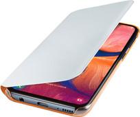 Samsung Galaxy A20e Wallet Book Case Wit