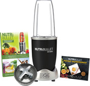 NutriBullet 600 Black 5-piece