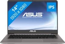 Asus ZenBook UX410UA-GV643T-BE - Azerty