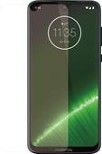 Azuri Rinox Protège-écran Verre trempé Motorola G7 Plus Transparent