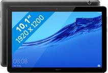 Huawei Mediapad T5 10.1 32GB WiFi + 4G Black