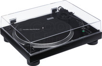 Audio Technica AT-LP120XUSBBK
