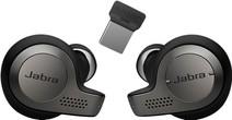 Jabra Evolve 65t UC Stereo Draadloze Office Headset