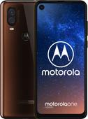 Motorola One Vision Bronze