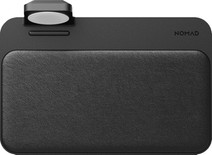 Nomad Base Station Chargeur Sans fil avec chargeur Apple Watch intégré