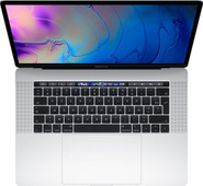Apple MacBook Pro 13 inches Touch Bar (2019) MV9A2FN/A Silver AZERTY