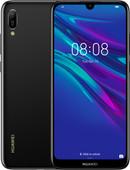 Huawei Y6 (2019) Dual SIM Black