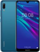 Huawei Y6 (2019) Dual Sim Bleu