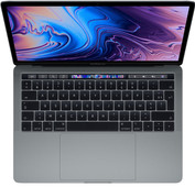 Apple MacBook Pro 13-inch Touch Bar (2019) 16/512GB 2.8GHz Space Gray AZERTY