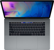 "Apple MacBook Pro 15"" Touch Bar (2019) 32/512GB 2,6GHz Space Gray Azerty"