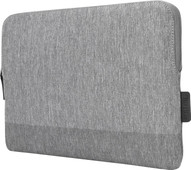 "Targus CityLite Pro 13"" Laptop & Macbook Pro Sleeve - Grijs"