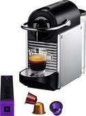 Magimix Nespresso Pixie M110 Metal Gray