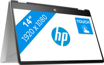 HP Pavilion x360 14-dh0088nb