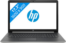 HP 17-by1079nb Azerty