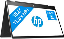 HP Pavilion x360 15-dq0019nb AZERTY