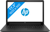 HP 17-ca0128nb Azerty