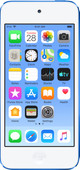Apple iPod Touch (2019) 32GB Blue